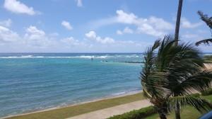 Our View in Kauai